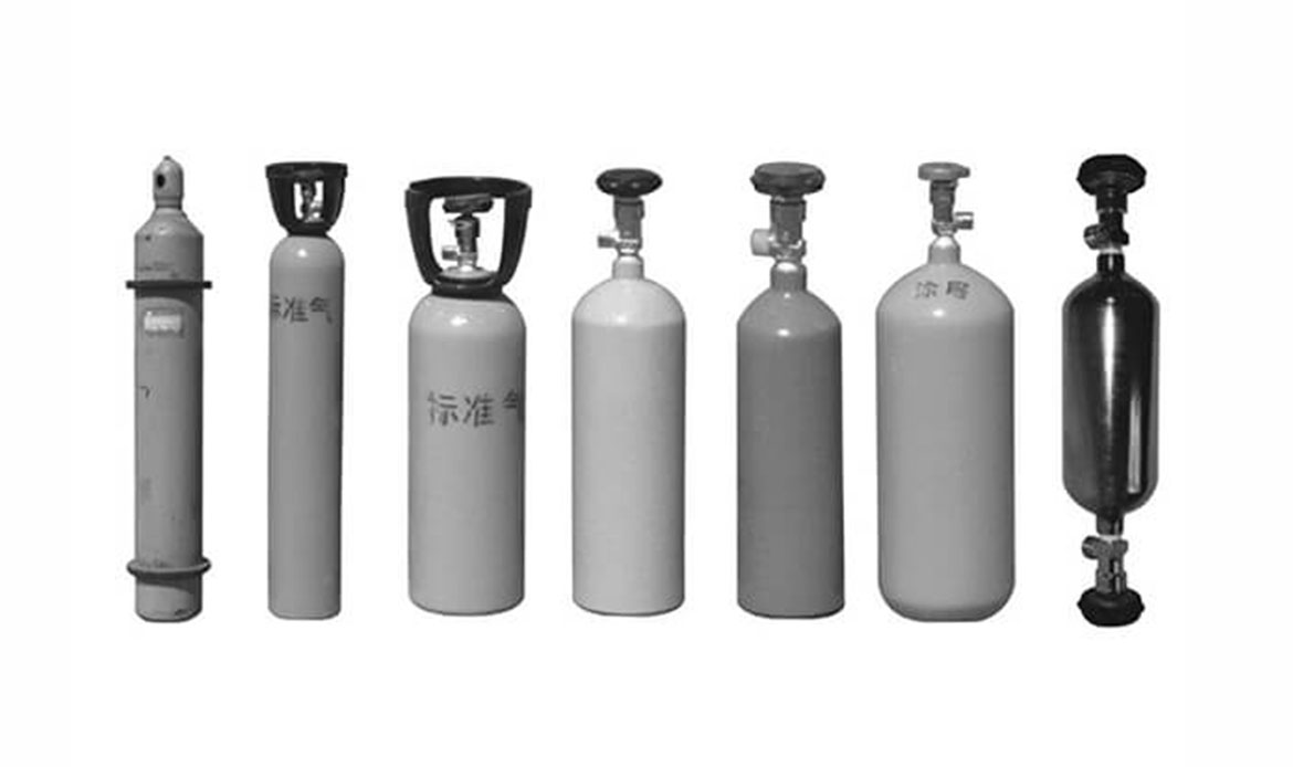 Calibración Gas / Gases especiales