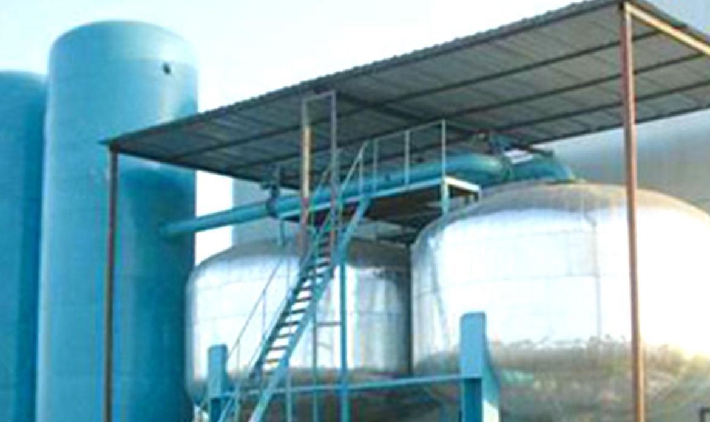 Generador de oxígeno VPSA